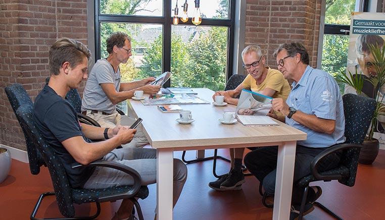 Audicien Velp - locatie Arnhem