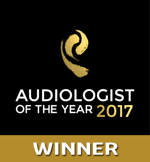 Audicien Arnhem - audiologist of the year 2017