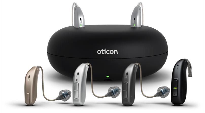 Oticon Opn S™  - Oticon Opn S™