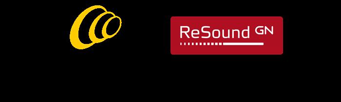 ReSound Cochlear - Resound Cochlear logo™
