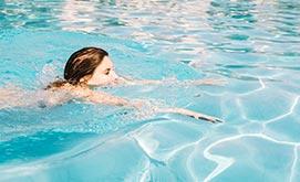 Zwemdoppen - Gehoorbescherming